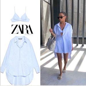 Zara 2-in-1 top